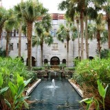 For a romantic getaway, a girlfriend weekend or a fun family vacation, think St. Augustine!