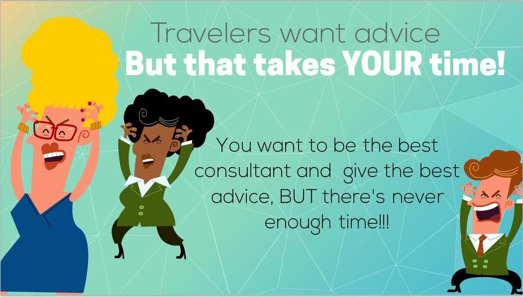 Travel Agent Challenge