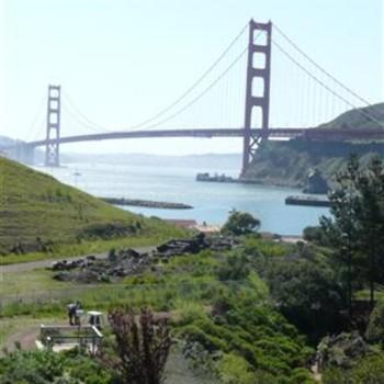 San Francisco Sausalito Guided Sightseeing Tour