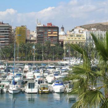 Alicante Tour