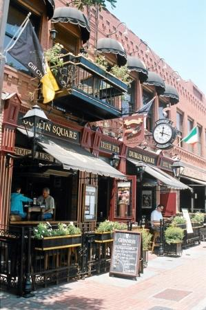 San Diego Gaslamp Guided Sightseeing Tour ...