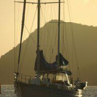 Exploring The British Virgin Islands By Sailboat