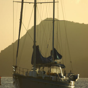 Exploring The British Virgin Islands By Sailboat