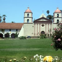 Santa Barbara Guided Sightseeing Tour