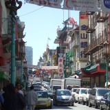 San Francisco Chinatown Guided Sightseeing Tour