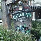 Family Trip To Universal Studios Orlando