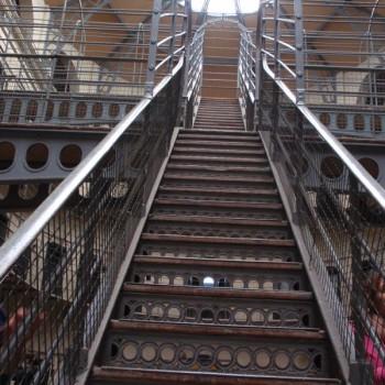 Kilmainham Gaol Walking Tour