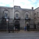 Dublin's Guinness Storehouse And Kilmainham Gaol