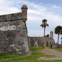 St. Augustine Florida Guided Sightseeing Tour