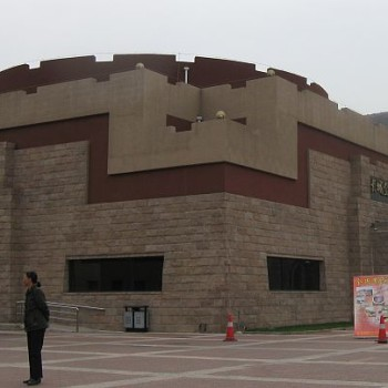 Great Wall Walking Tour