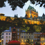 Quebec City: Canada's Charming Nouvelle France