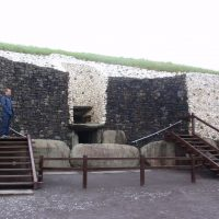 Newgrange Walking Tour, Neolithic Ireland, Visitors Center, Newgrange, Hill of Tara