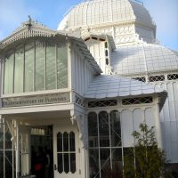 San Francisco Golden Gate Park Guided Sightseeing Tour