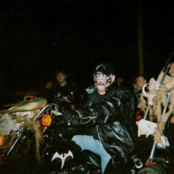 Halloween Horror Nights Tour