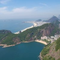 Rio Walking Tour