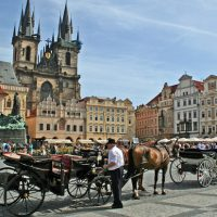 Prague Walking Tour