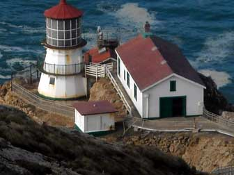 Point Reyes National Seashore Tour