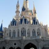 Kids' Trip To Magic Kingdom, WDW