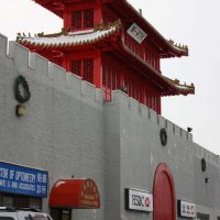 Touring Toronto's Chinatowns