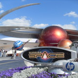 Epcot For Families