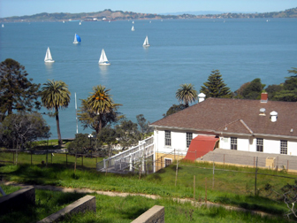 San Francisco Angel Island Guided Sightseeing Tour