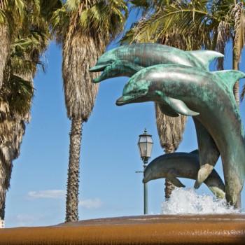 Santa Barbara Waterfront Guided Sightseeing Tour
