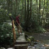 Hikes In The Smokies