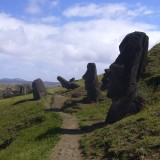 Essence Of Easter Island