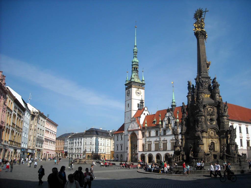 Tour Moravia - The Gem...