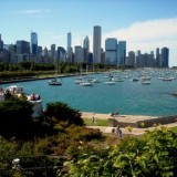 Chicago's Front Yard: Grant Park