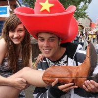 Calgary Stampede Festival