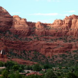 Sedona: Center Of Arizona's Red Rock Country