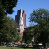 Boston Historic Guided Sightseeing Tour