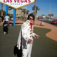Family Fun In Las Vegas