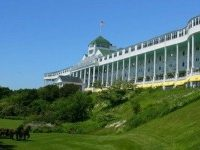 Mackinac Island Walking Tour