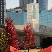 Downtown Atlanta Walking Tour