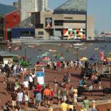 Baltimore, Reborn And Booming!