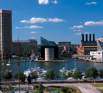 Tour Baltimore