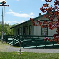 Virginias Railroad-converted Bike Trails