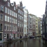 River Cruising In Europe During Tulip Time