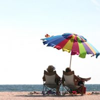 Clearwater Beach Tour
