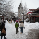 Aspen and Snowmass Guided Sightseeing Tours - Winter