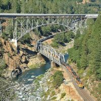 Feather River Byway Tour