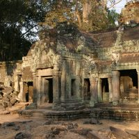 Angkor: The Jewel In Cambodia