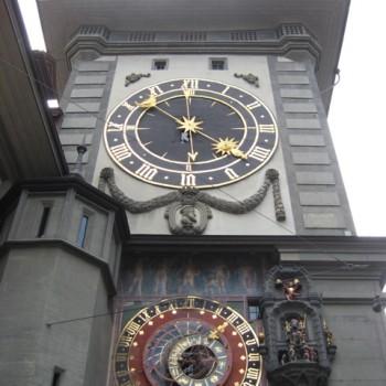 A Walk Through Old Bern, Switzerland