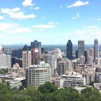 Montreal Walking Tour