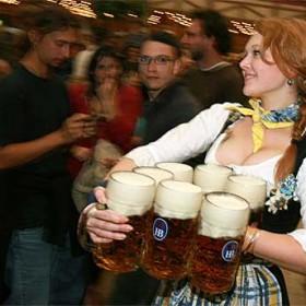 Oktoberfest – Best Beer Festival