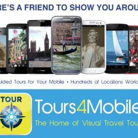 New Web App Tours4Mobile Announced