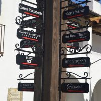 The Wine Tasting Tour Of El Paseo