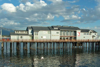 picture of ty warner sea center